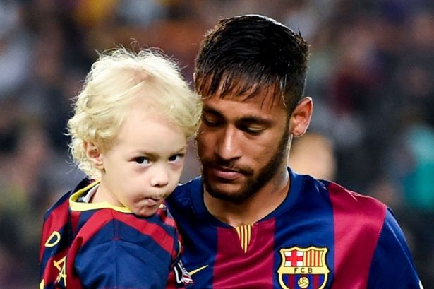 David Lucca Da Silva Santos - Facts about Neymar's Son ...