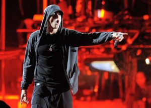 eminem Net worth